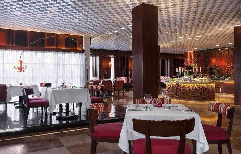 The St. Regis Bali Resort - Restaurant - 79