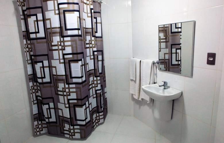 Gamboa Rio - Room - 8