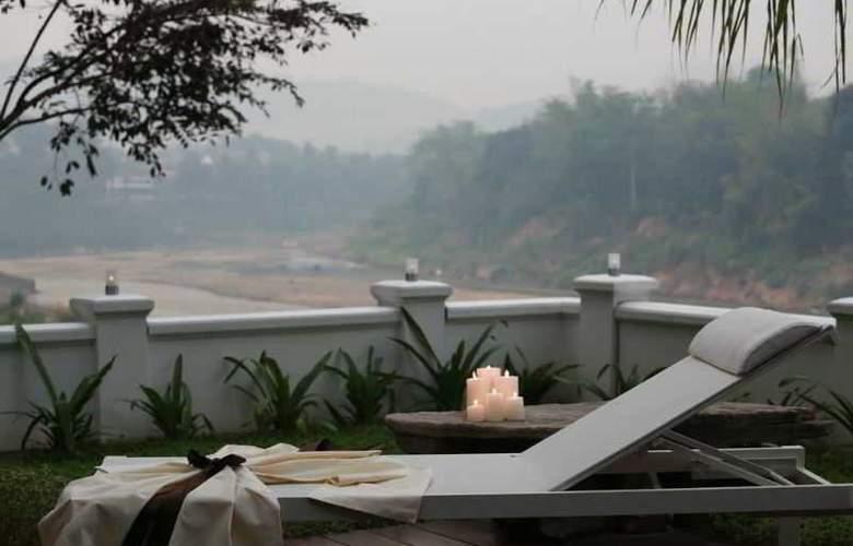 Kiridara Villa Ban Visoun - Terrace - 3