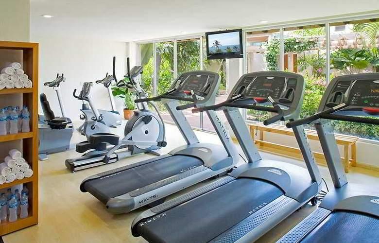 Sheraton Buganvilias Resort & Convention Center - Sport - 8
