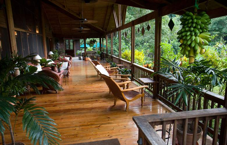The Lodge At Pico Bonito - General - 10