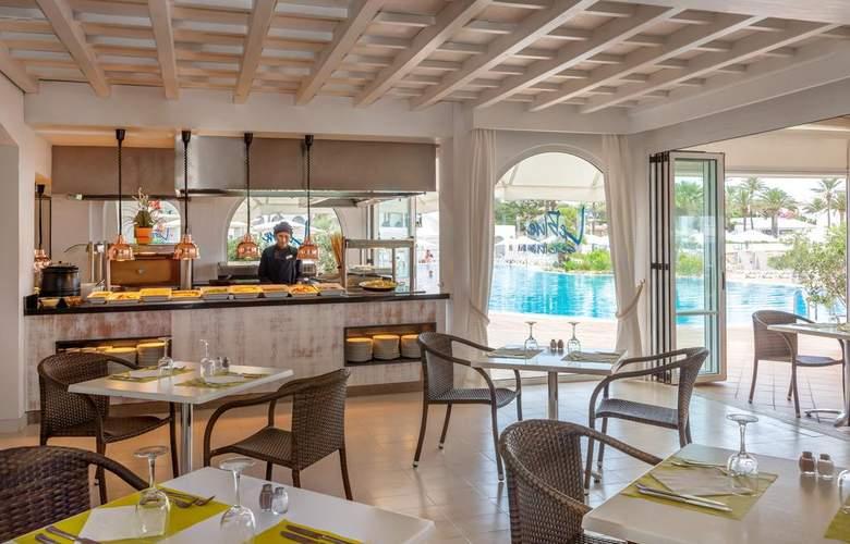 PortBlue Rafalet Apartments - Restaurant - 3