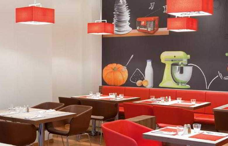 Ibis Krakow Stare Miasto - Restaurant - 29