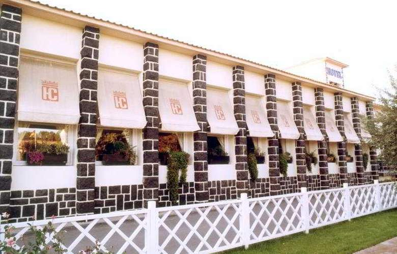 Calatayud - Hotel - 0