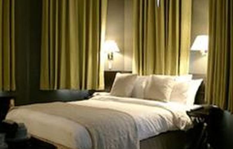 Paragon Hotel - Hotel - 0