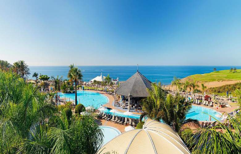 H10 Playa Meloneras Palace - Hotel - 10
