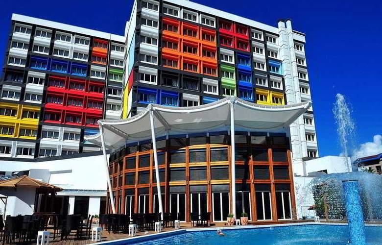 Hualien Chinatrust - Hotel - 0