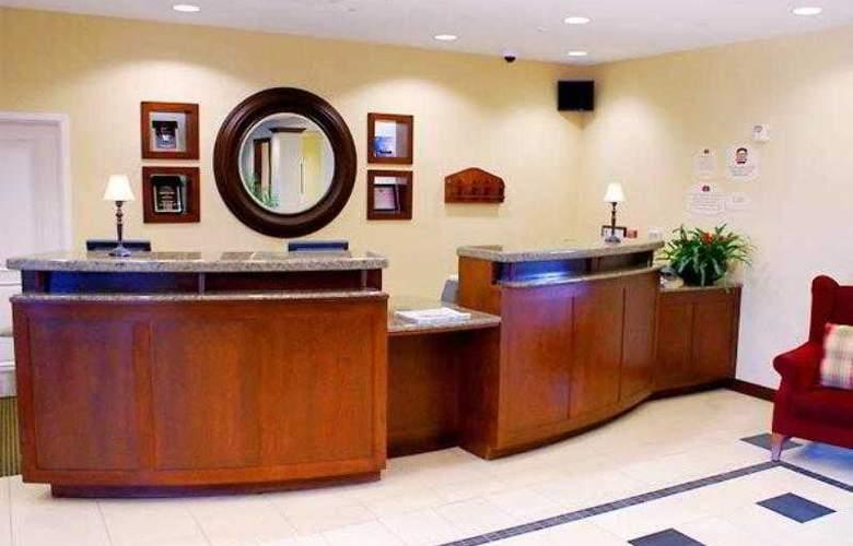 Residence Inn Daytona Beach - Hotel - 2