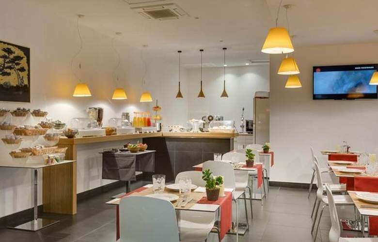 Trevi Palace - Restaurant - 2