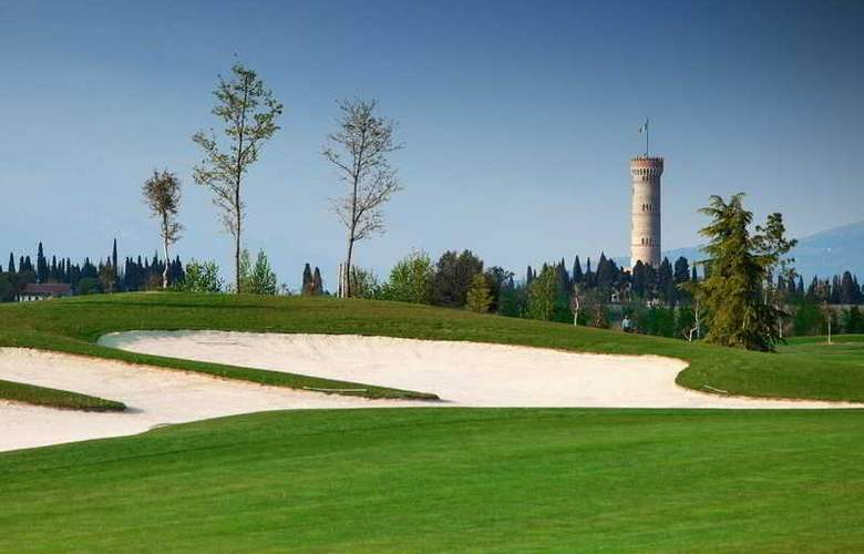 Chervo Golf Hotel Spa & Resort San Vigilio - Hotel - 17