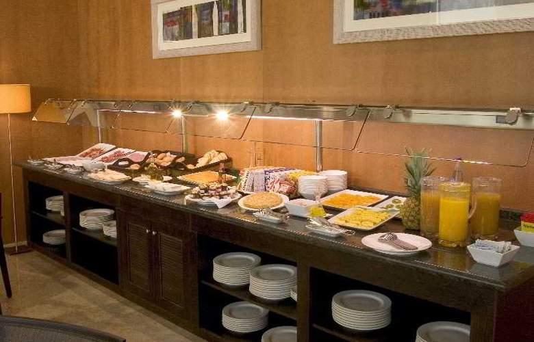 Xon's Valencia - Restaurant - 10