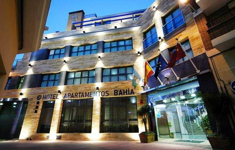 Aparthotel Bahía - Hotel - 0