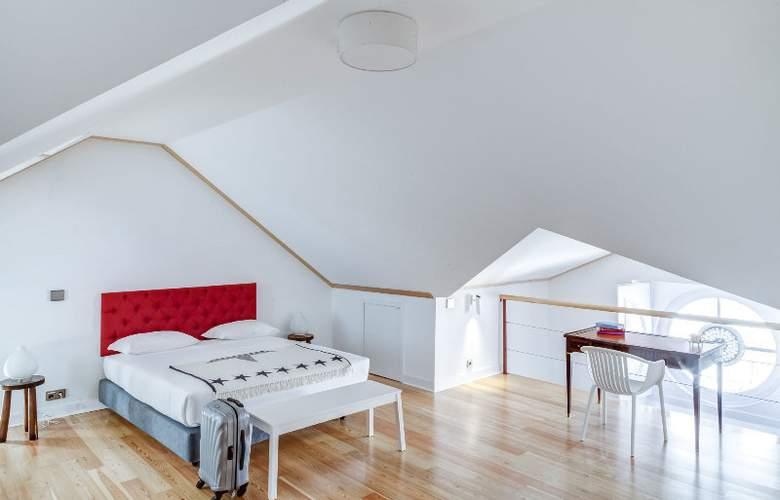 Lisbon Apartments Palacio Camoes - Hotel - 12