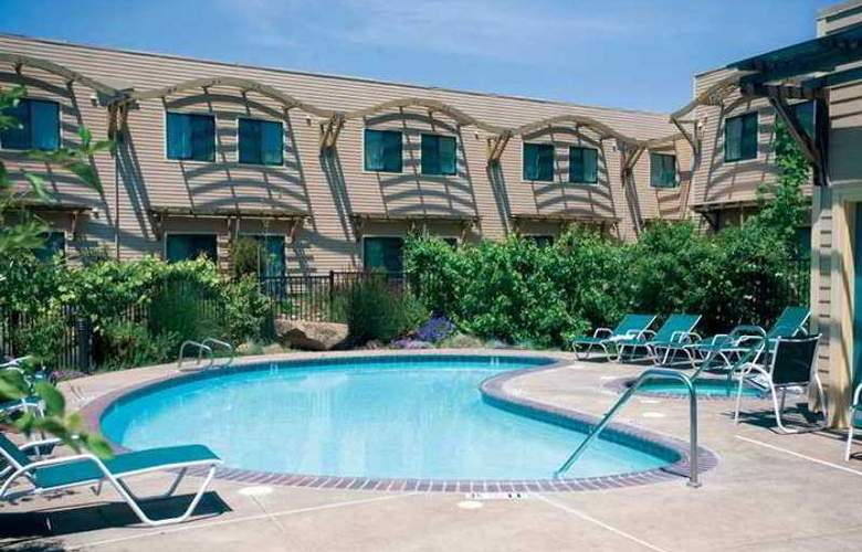 Doubletree American Canyon - Hotel - 4