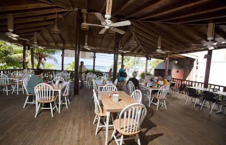 Splash Inn Dive Resort - Restaurant - 2