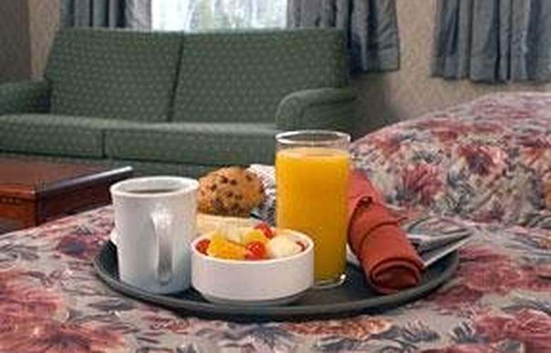 Quality Inn Edmundston - Room - 2