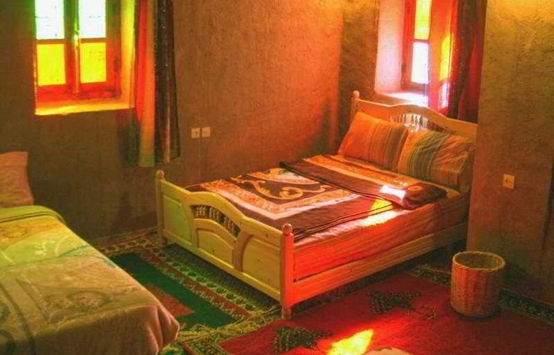 Kasbah Oulad Othmane - Room - 8