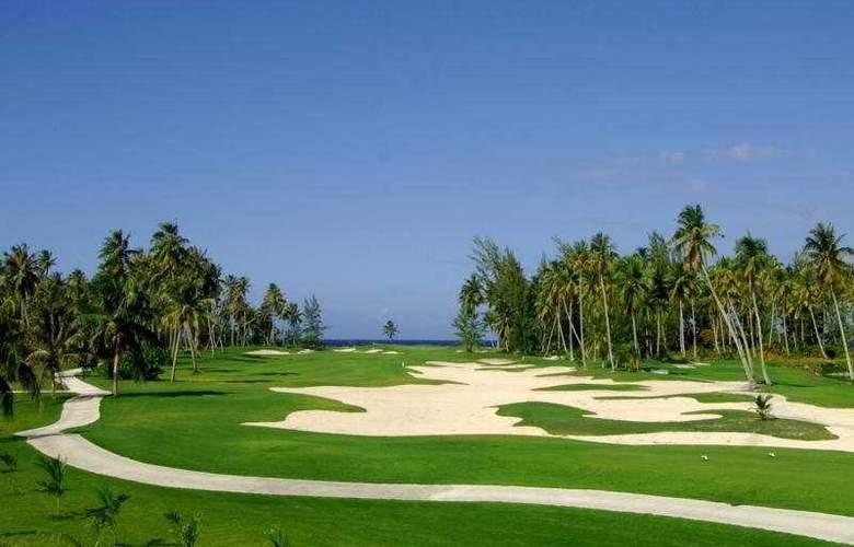 Sofitel Moorea Ia Ora Beach Resort - Sport - 9