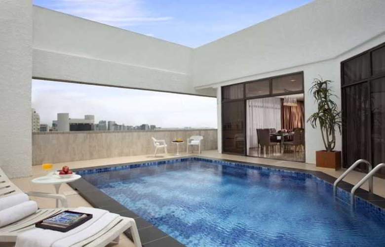 Far East Plaza Apartment - Pool - 21