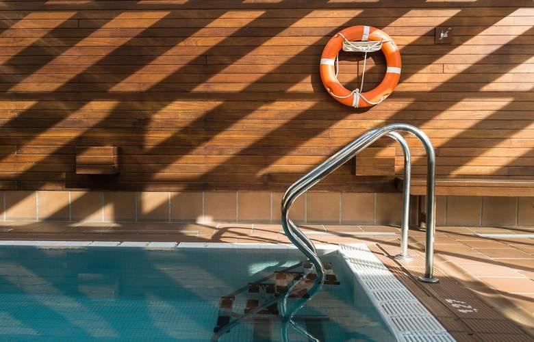 Magic La Massana - Pool - 22