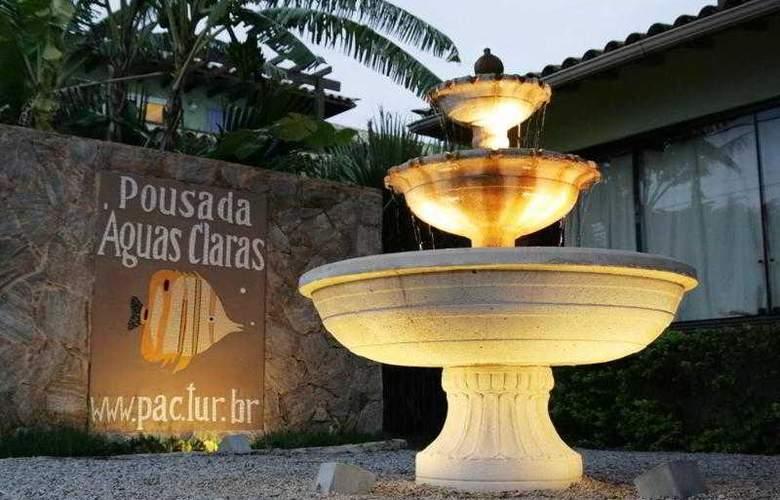 Pousada Aguas Claras - Hotel - 0