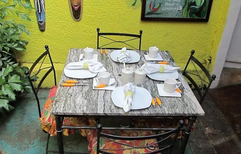Casa 69 - Restaurant - 3