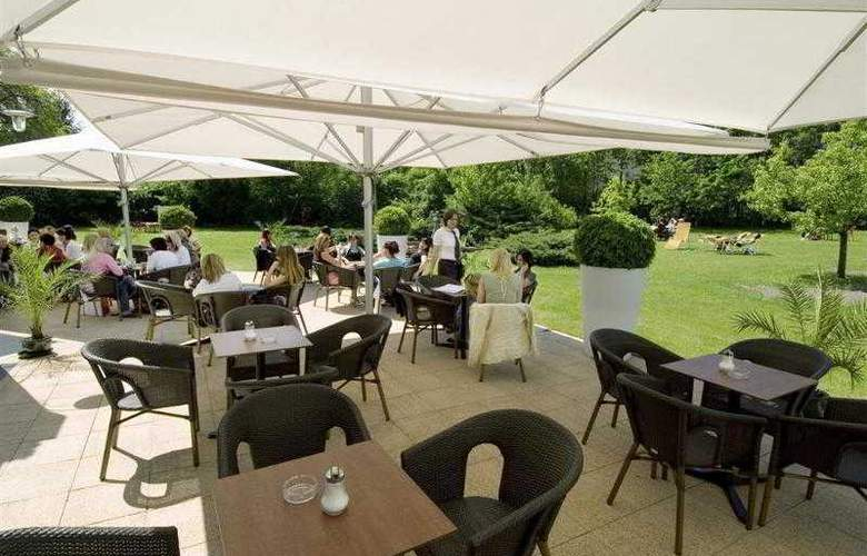 BEST WESTERN PLUS Parkhotel Brunauer - Hotel - 8