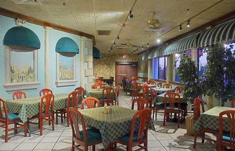 Americas Best Value Inn Downtown Las Vegas - Restaurant - 4