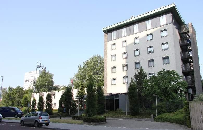 Bastion Amsterdam Centrum Zuidwest - Hotel - 5