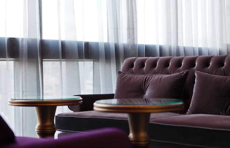 FX Hotel Taipei Nanjing East Rd - Sport - 22