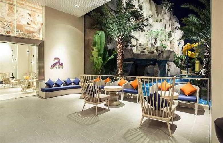 Mercure Pattaya Ocean Resort - Hotel - 32