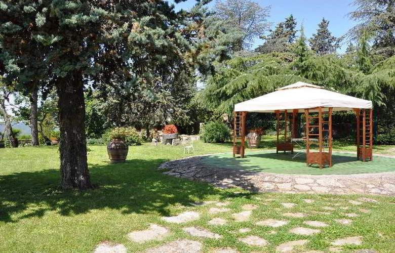 Borgo Castelvecchi Residenza D´Epoca - Hotel - 5