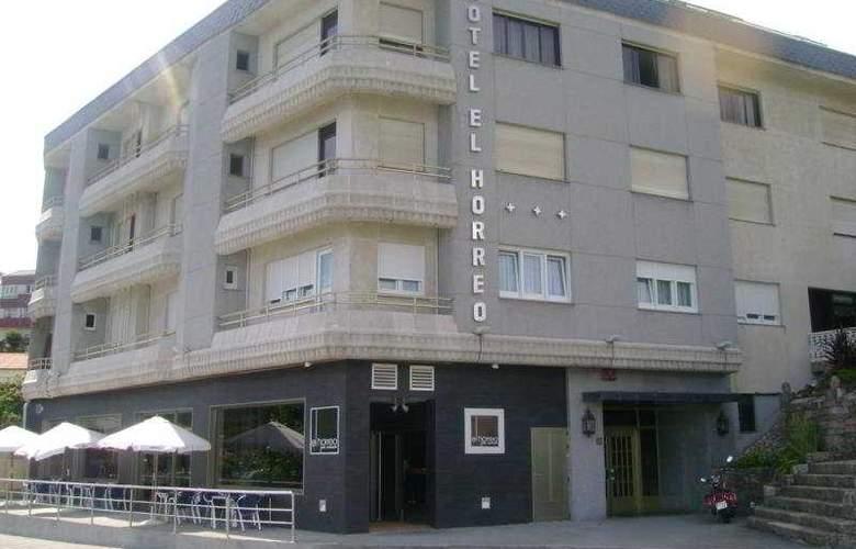 El Horreo - Hotel - 0