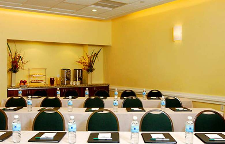Courtyard by Marriott Miami Beach South Beach - Conference - 4