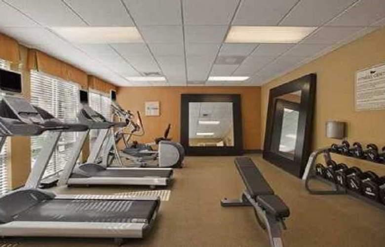 Homewood Suites by Hilton¿ Palm Desert - Sport - 11