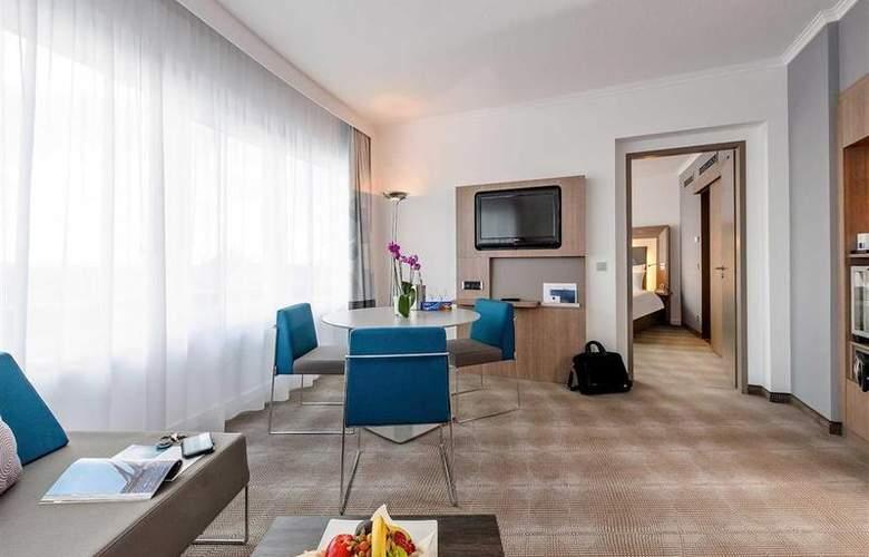 Novotel Hannover - Room - 55