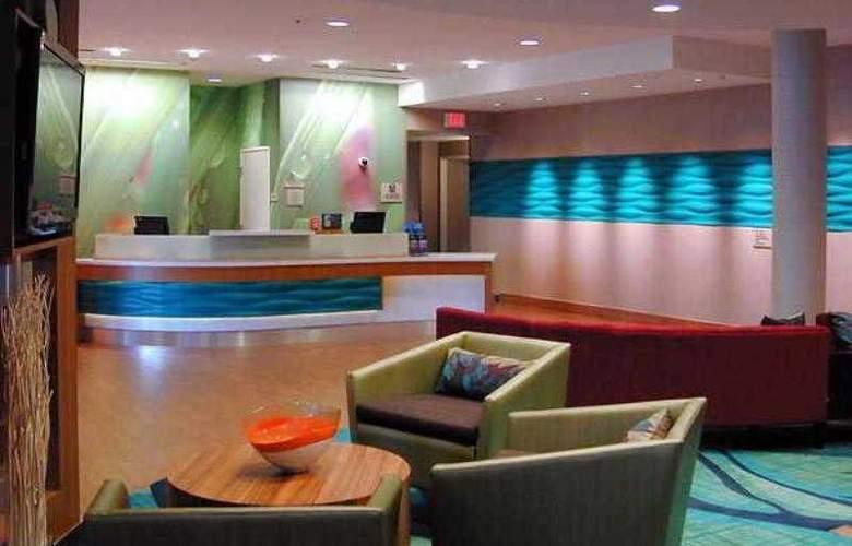 SpringHill Suites Las Vegas North Speedway - Hotel - 25