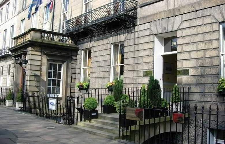 The Royal Scots Club - General - 3