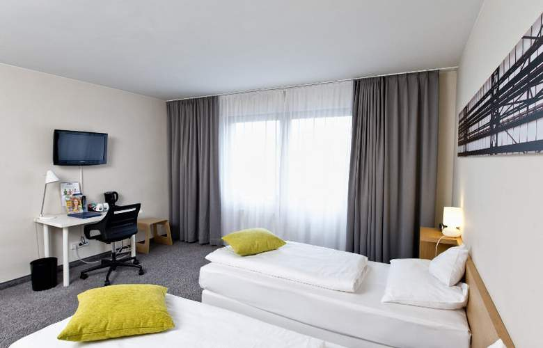 Tryp by Wyndham Frankfurt - Room - 5