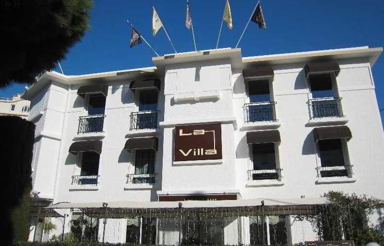 La Villa Cannes Croisette - Hotel - 0