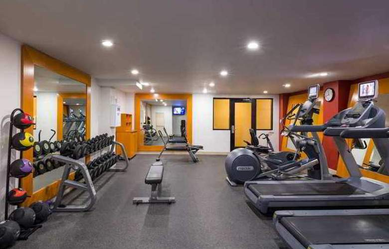 Hilton Garden Inn New York/Tribeca - Hotel - 5