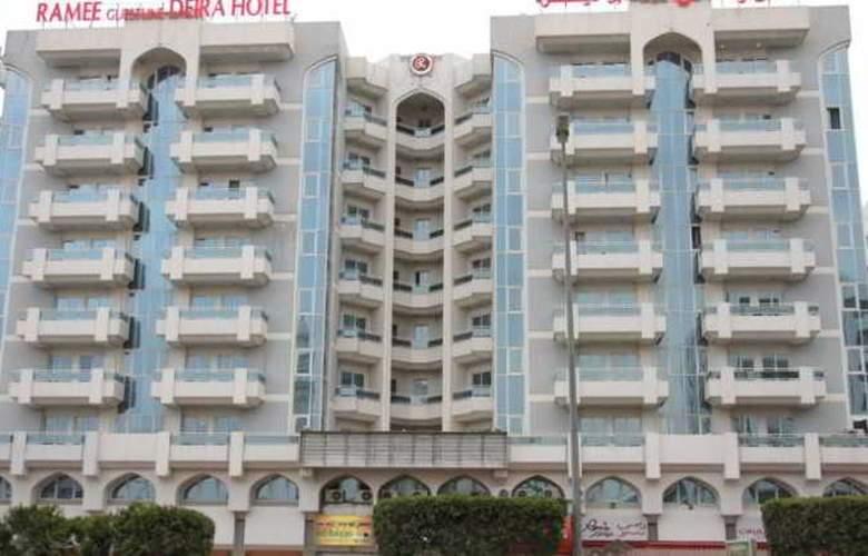 Ramee Guestline Deira Hotel - Hotel - 1