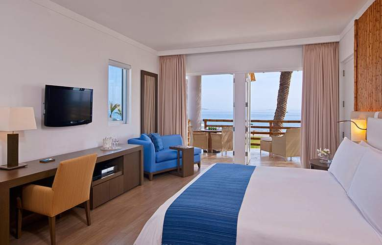 Paracas Hotel a Luxury Collection Resort - Room - 14