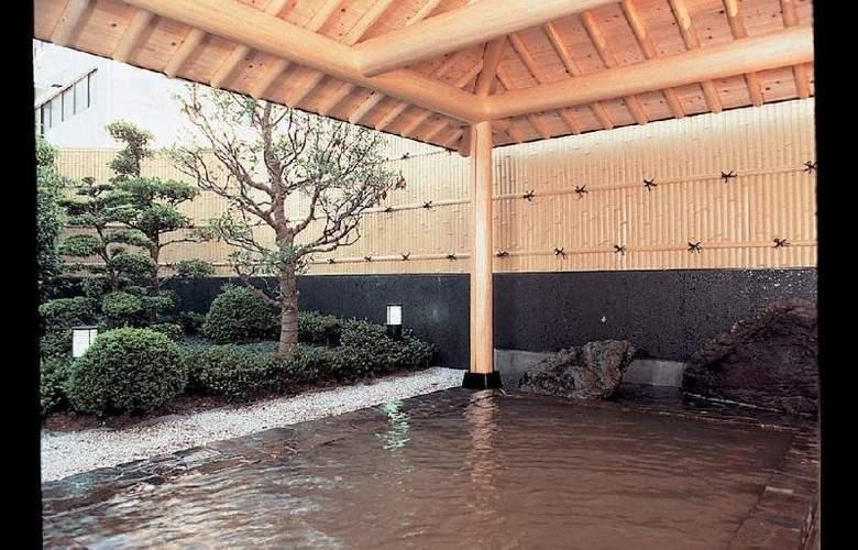 Juhachiro - Hotel - 4