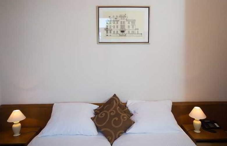 Zagreb - Room - 15