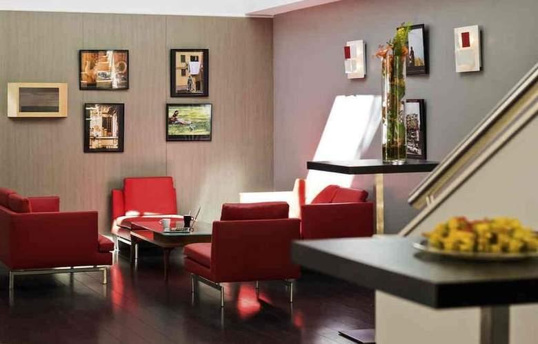 Novotel Cannes Montfleury - Hotel - 34