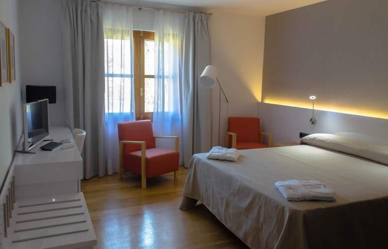 Hospederia Valle del Jerte - Room - 13