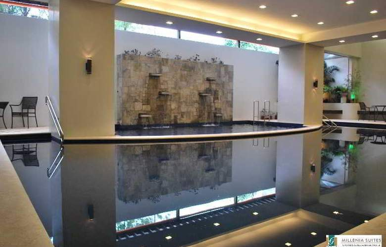 Millenia Suites - Pool - 1