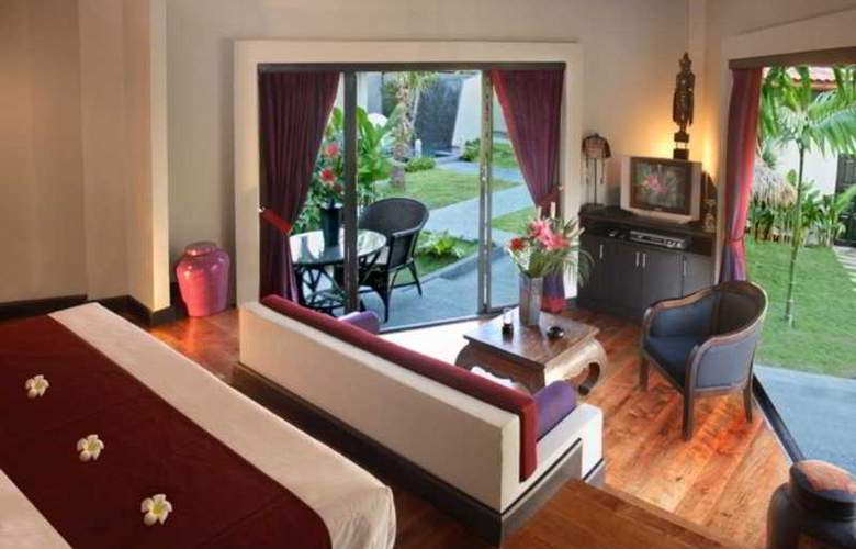 Ban Kao Tropical Boutique Residence - Room - 5