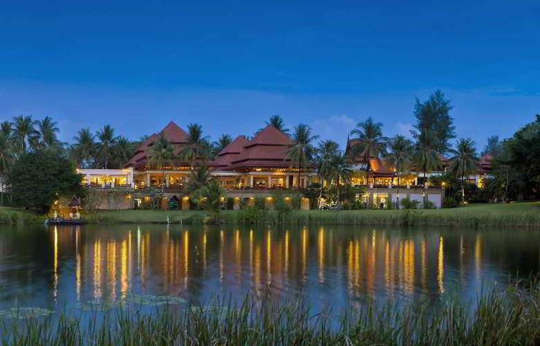 Banyan Tree Phuket - Hotel - 0